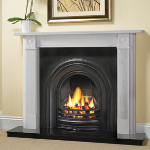 stovax decorative arched 304x304