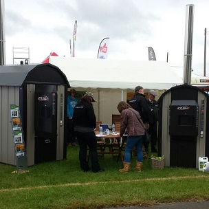 Royal Highland Show 2015 304x304