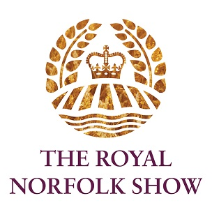 The Royal Norfolk Show Logo-Window version